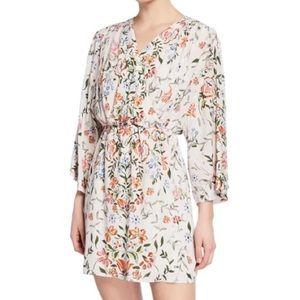 LAIA Anthropologie Floral Dress